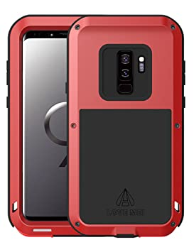 coque samsung s9 plus love mei