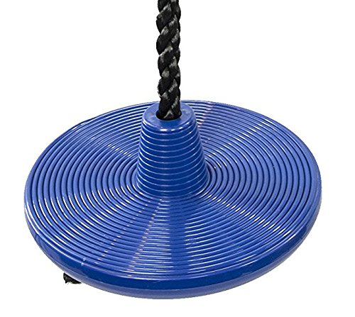Tree Swing Rope Swing Disc - with Leg Safety Protector & 1
