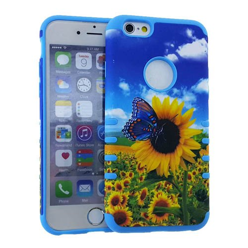 rocker-series-slim-protector-case-for-apple-iphone-6-6s-flower-design