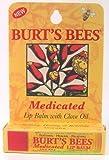 Burt's Bees Medicated Lip Balm