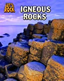 Igneous Rocks, Chris Oxlade, 1432946870