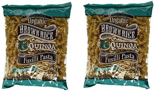 trader joes brown rice - 3