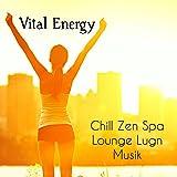 zen energy - Vital Energy - Chill Zen Spa Lounge Lugn Musik för Meditationstekniker Motion Hälsa och Pånyttfödelse