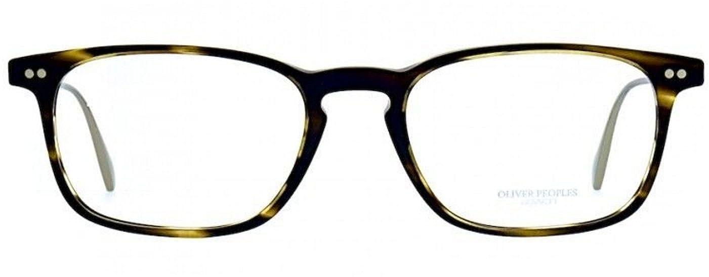 New Oliver Peoples OV 5337U 1474 Brennon COCOBOLO Eyewear