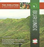 img - for Burundi (The Evolution of Africa's Major Nations) book / textbook / text book