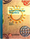 Interactive Mathematics - Intermediate Algebra, , 1928962025