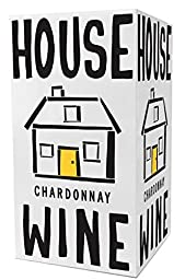 NV House Wine Chardonnay Box 3.0L