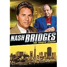 Nash Bridges-The Complete Season 4