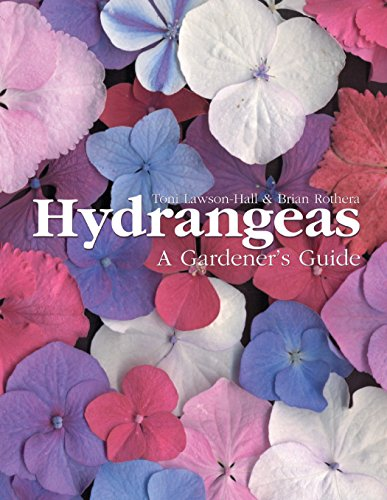 How To Change Hydrangea Colors