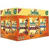 Belvita Bite Size 36ct Variety Pack Snack Packs of 1oz Each