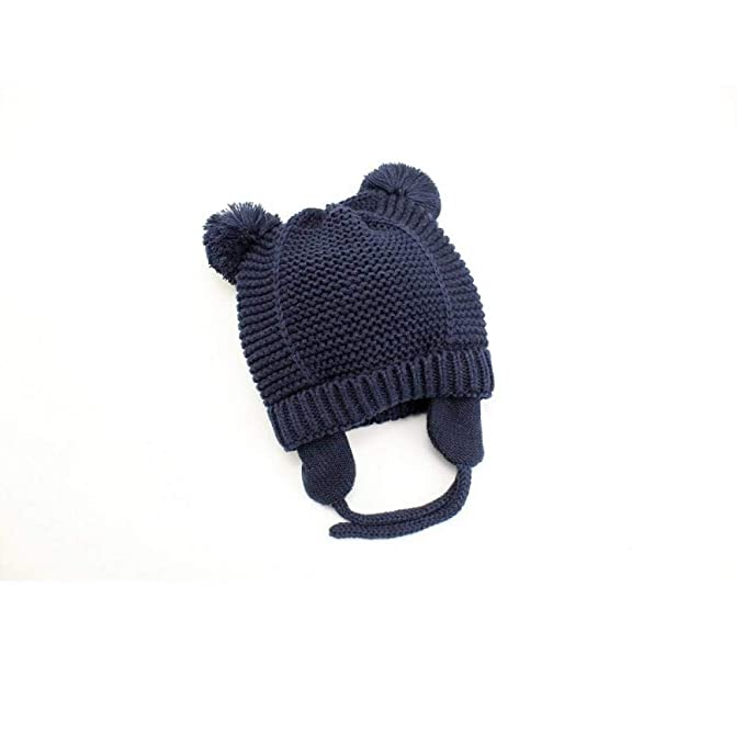3 tamaños de Gorras de 1 a 5 años Sombreros para niños y niñas ...