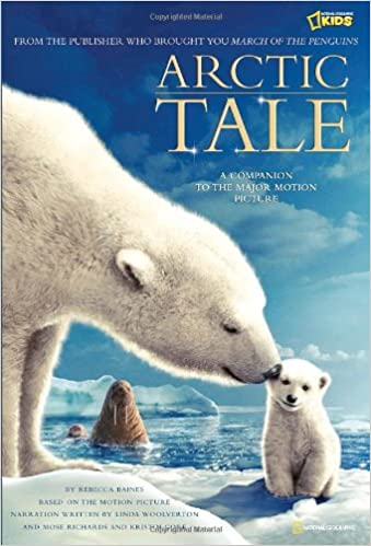 Image result for arctic tale book