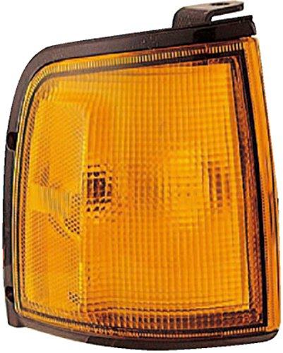 Dorman 1630715 Honda / Isuzu Front Passenger Side Parking / Turn Signal Light Assembly -