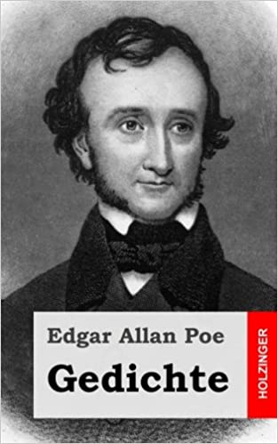 Gedichte German Edition Edgar Allan Poe 9781482664720