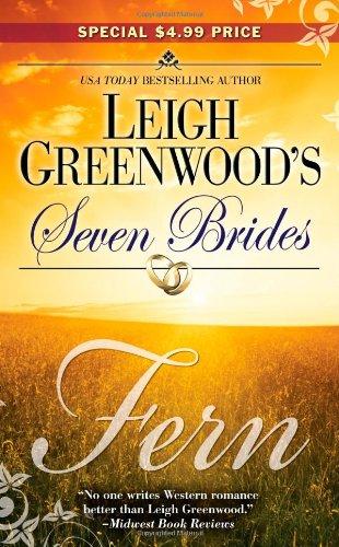 Read Online Fern (Seven Brides) PDF