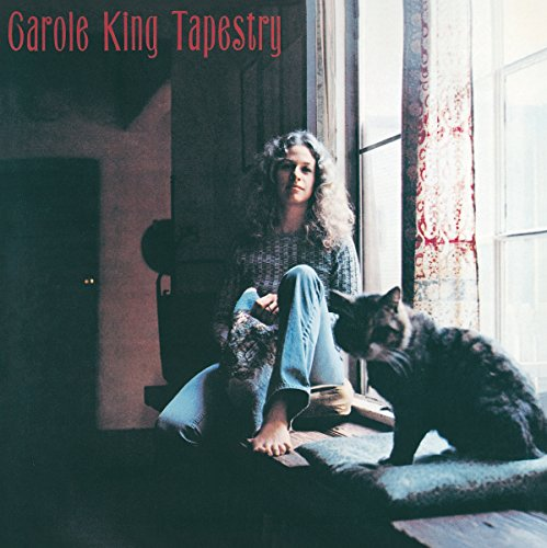Vinilo : Carole King - Tapestry (Holland - Import)
