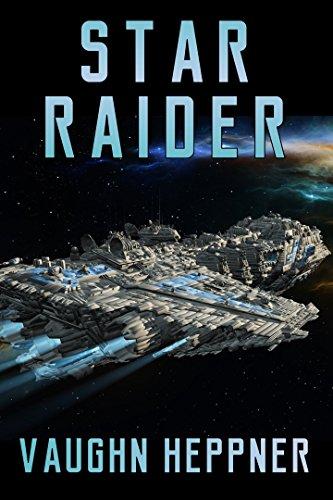 Star Raider - Vaughn Heppner