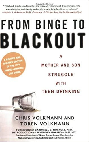 How would you start off an assignment on adolescents drinking?