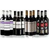 Spanish Red Rioja DO Selection, 75 cl (Case of 12)