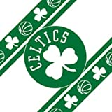 NBA Boston Celtics Self Stick Wall Border