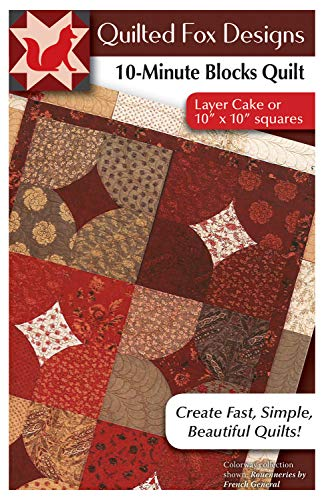 Great Quilt Pattern - 9