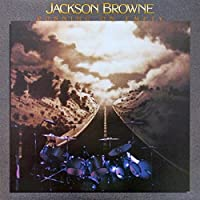 Running On Empty - 1977 - (Canada) - Vinyl Records - LP