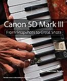 Canon 5D Mark III, Ibarionex Perello, 0321856856