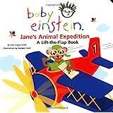 Baby Einstein: Jane's Animal Expedition