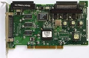 PCI Adaptec AHA de 2940u2W/Siemens de 2SCSI PNP id9211