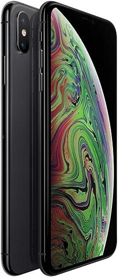 Apple iPhone Xs Max (64GB) - Space Grey