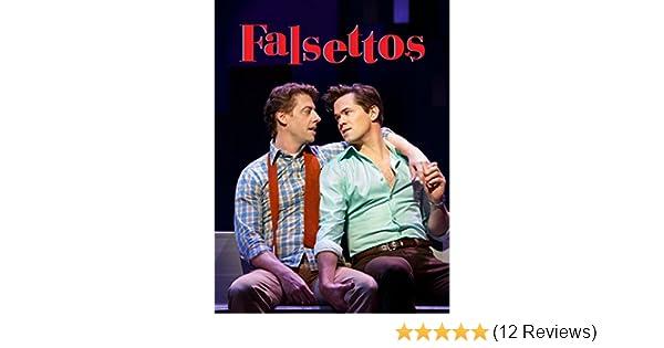 Amazon com: Watch Falsettos | Prime Video