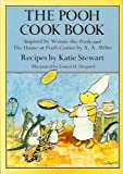 img - for The Pooh Cook Book book / textbook / text book