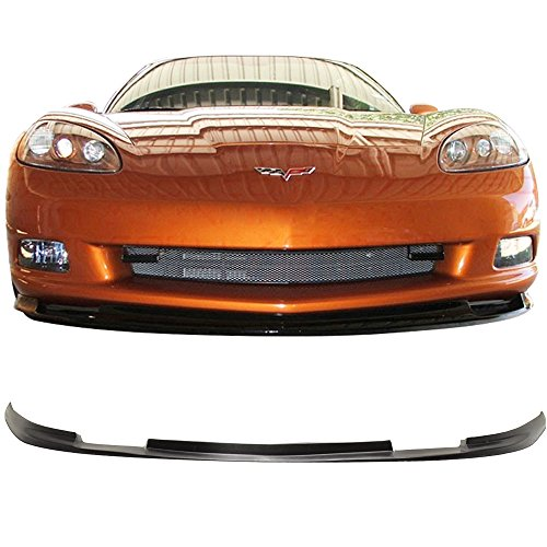 Front Bumper Lip Fits 2005-2013 Chevy Corvette | ZR1 for sale  Delivered anywhere in USA
