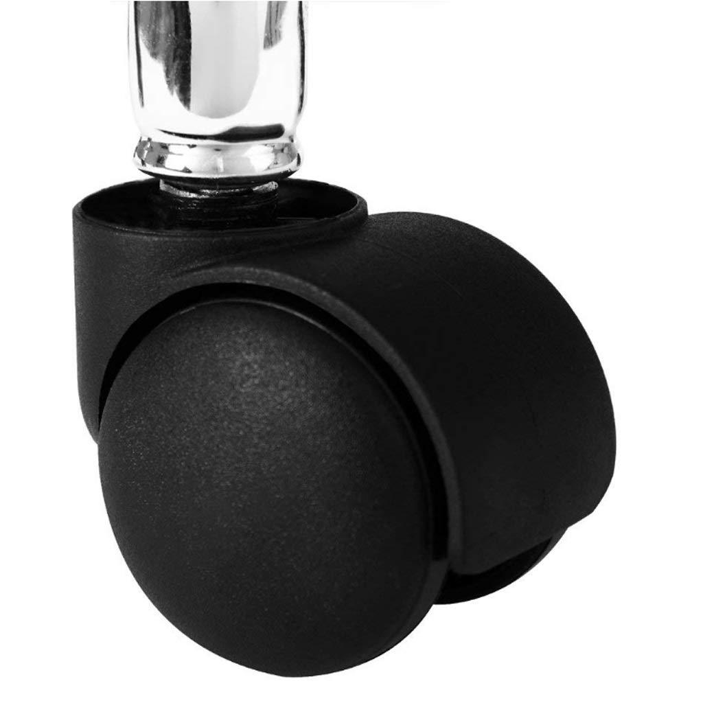 Amazon.com: Zcx - Taburete giratorio de elevación con ruedas ...