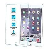 Kit Me Out CAN 9H Tempered Glass Screen Protector for Apple iPad Mini / iPad Mini 2 / iPad Mini 3 - Clear