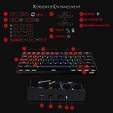Redragon K530 Draconic 60% Compact RGB Wireless