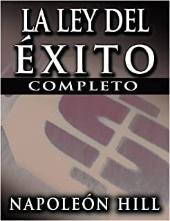 Las leyes del exito volumen completo spanish edition napoleon la ley del exito the law of success spanish edition fandeluxe Choice Image