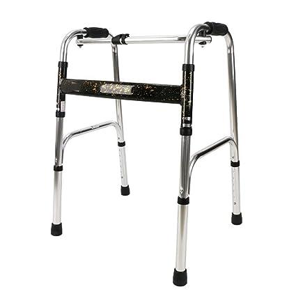 Andador Aluminio Ligero Ajustable Puede Subir Escaleras De ...
