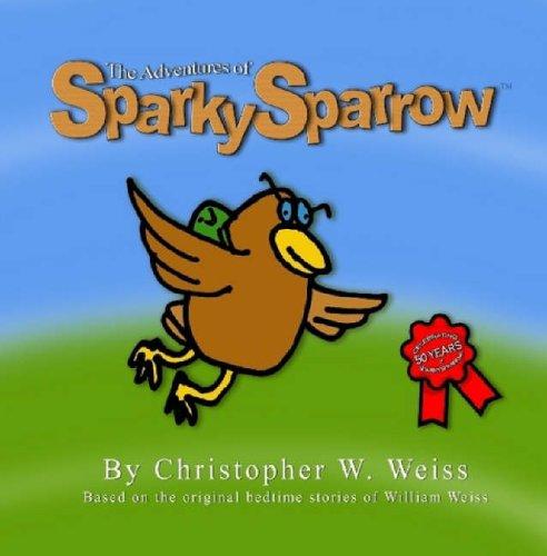 Sparky Sparrow pdf epub