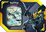 Best Pokemon Packs - Pokemon Tag Team Tin Pikachu & Zekrom- TCG: Review