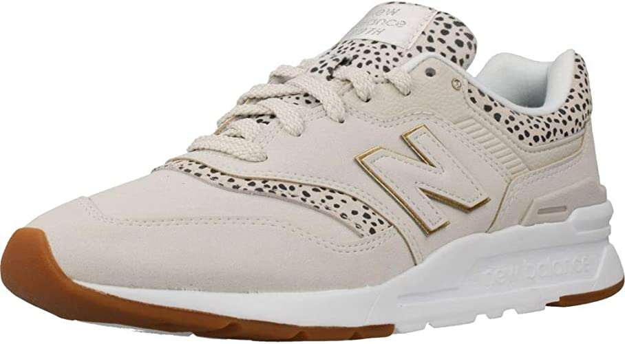 chaussure new balance beige