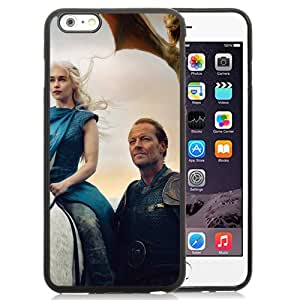 New Beautiful Custom Designed Cover Case For iPhone 6 Plus 5.5 Inch With Game Of Thrones Vanity Fair Cover Phone Case