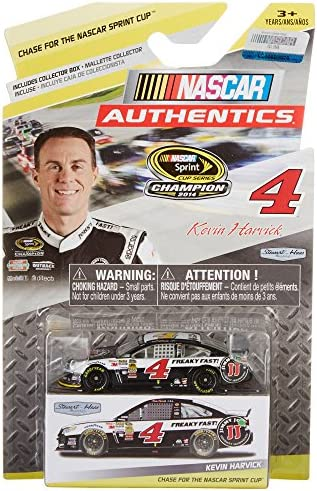 Kevin Harvick #4 Jimmy John/'s 2016 SS NASCAR Action 1:64 scale car CX46865JNKH
