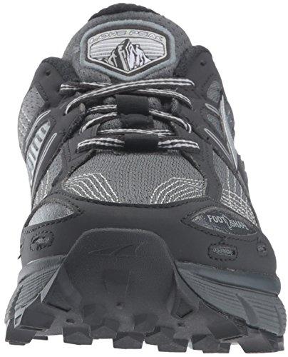 Altra Solitari Di Picco Di 3,5 Womens Trail Running Shoe | Corsa Trail, Fastpacking, Escursionistico | Piattaforma A Zero Goccia, Casella Di Punta Deformazioni, Trailclaw Suola | Lone Peak 3.5 È Pronto Per Il Rock E La Pista Nera