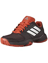 adidas Kid's Barricade Club Tennis Shoes