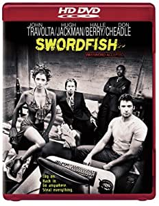 Swordfish [HD DVD]