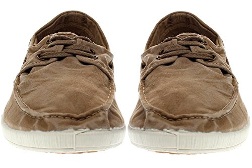 World Sneaker Natural uomo Beige Natural World qEw48E
