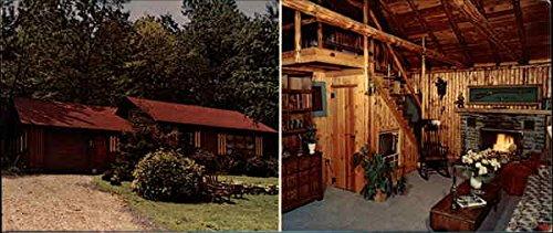 Amazon com: Boyne Falls Log Homes Boyne Falls, Michigan