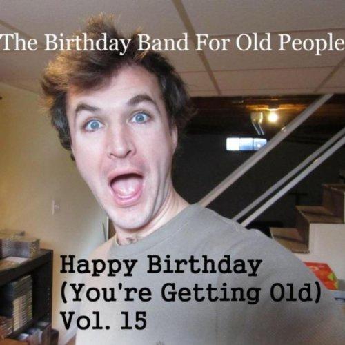 Happy Birthday Macy (You're Getting - Macy's Birthday