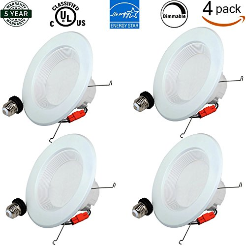 Led Recessed Well Lights - 9